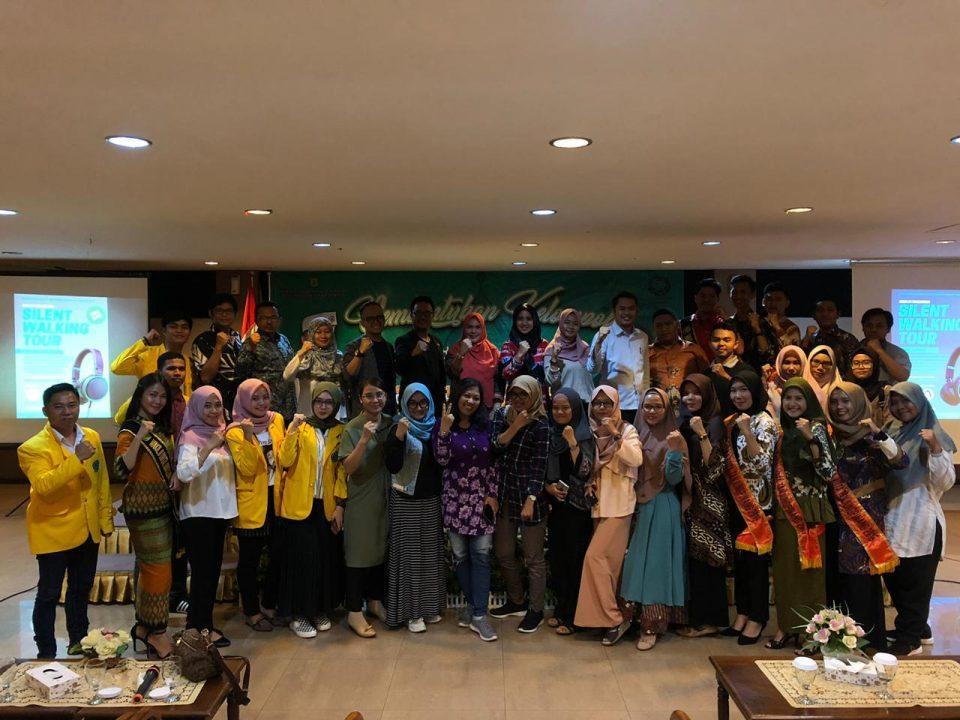 Seminar di Plaza Hotel Tanjungpinang