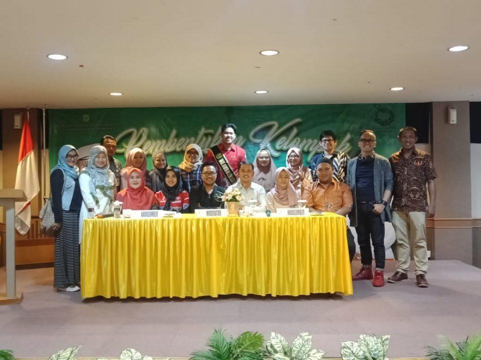Seminar di Plaza Hotel Tanjungpinang-Kepri